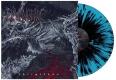 DEVANGELIC - 12'' LP - Phlegethon (Türkis + schwarz splattered Vinyl)