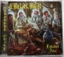 EMBALMER - CD - Embalmed Alive