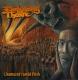 "EMBALMING THEATRE -12"" LP- Unamused Rancid Flesh"