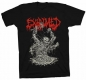 EXHUMED - Axemurder - T-Shirt size S