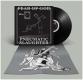 "FEAR OF GOD -12"" Gatefold LP- Pneumatic Slaughter (Black Vinyl)"