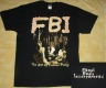 FECAL BODY INCORPORATED (F.B.I.) - The Art Of Carnal Decay - T-Shirt