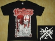FLESHLESS - CZ-DM - T-Shirt size XL