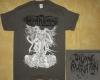 FLESHLESS - Divine Ruination - grey T-Shirt size XL