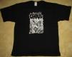 GHOUL - Mosh - T-Shirt - size XL