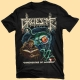 GRUESOME - Dimensions of Horror - T-Shirt XXL