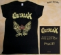 GUTALAX - Holy Shit - Girlie size M