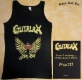 GUTALAX - Holy Shit - Girlie Tank Top size S