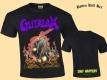 GUTALAX - Love Dogs  - T-Shirt