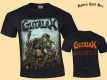 GUTALAX - Shitbusters - T-Shirt size S