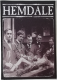 HEMDALE - Backpatch