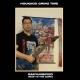 HOUKAGO GRIND TIME - Gatefold 12'' Vinyl - Bakyunsified (Moe To The Gore) (Pink Vinyl)