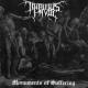 """IMPIOUS HAVOC -12"""" LP- Monuments of Suffering"""