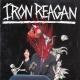 IRON REAGAN -CD- The Tyranny Of Will