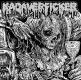 KADAVERFICKER - 12'' LP - Kaos Nekros Kosmos (black Vinyl)