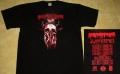 KADAVERFICKER - Ctulu - T-Shirt - size XXL (2nd Hand)