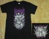 KRAANIUM - Larva Infested Cum Sluts - T-Shirt (Purple)