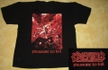 KREATOR - Pleasure to Kill - T-Shirt - size XL (2nd Hand)