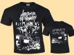 LAST DAYS OF HUMANITY - Entangled in Septic Gore - T-Shirt size XL