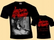 LAST DAYS OF HUMANITY - Horrific Compositions of Decomposition - T-Shirt (releasedate: 1st march 2021)
