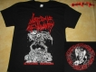 LAST DAYS OF HUMANITY - Oldschool Goregrind - T-Shirt size M