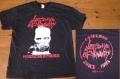 LAST DAYS OF HUMANITY - Putrefaction in Progress - T-Shirt - size XL