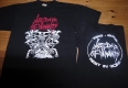 LAST DAYS OF HUMANITY - Rest in Gore - T-Shirt Größe XL