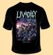 LIVIDITY -  Perverseverance - T-Shirt (PRE-ORDER 30.11.18)