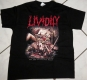 LIVIDITY - The Age Of Clitoral Decay - T-Shirt