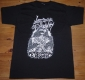 LAST DAYS OF HUMANITY - Putrefaction black&white 5 - T-Shirt Size M