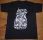 LAST DAYS OF HUMANITY - Putrefaction black&white 5 - T-Shirt Size XL