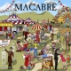 MACABRE - Gatefold 12'' LP - Carnival Of Killers (Black Vinyl)