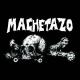 MACHETAZO - CD - Ultratumba II (EPs And Splits Compilation from 2006 To 2014)