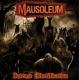 MAUSOLEUM / HAEMOPHAGUS -split 7