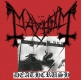 MAYHEM - Gatefold 12'' LP - Deathcrush