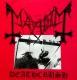 MAYHEM - CD - Deathcrush