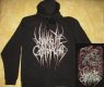 MILKING THE GOATMACHINE - Zipper - size M