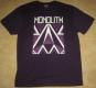 MONOLITH - Coverart - Purple Shirt