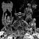 MORBID MESSIAH - 12'' LP - Demoniac Paroxysm