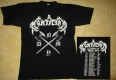 MORTICIAN - NYDM - T-Shirt L/XL (2nd Hand)