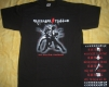 Malignant Tunour - We Are The Metal -T-Shirt - size XXL (2nd Hand)