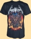 NIFELHEIM - Devils Force - T-Shirt