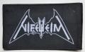 NIFELHEIM - Logo - woven Patch