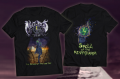 NOCTURNUS AD - The Return of the Lost Key - T-Shirt size M