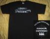NUNWHORE COMMANDO 666 - Elecronic Pumpgun Grind - T-Shirt - size L