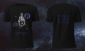 ORIGIN - Unparalleled Universe Death Metal - T-Shirt