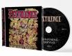 PESTILENCE - 2 CD - Consuming Impulse
