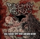 PULMONARY FIBROSIS - CD - Nasal Nauseous Vomit Liquid Goregrind History Volume 1