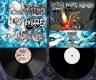 PULMONARY FIBROSIS / HAGGUS / INOPEXIA - 3way split 12'' LP -