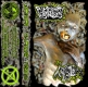 PULMONARY FIBROSIS / VOMITOMA - split Tape MC -
